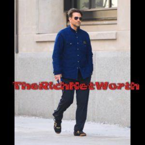 Bradley Cooper Net Worth 2020
