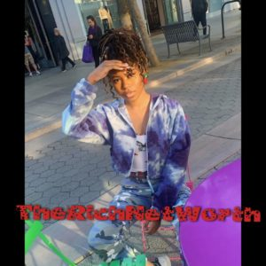 Riele Downs Net Worth 2020