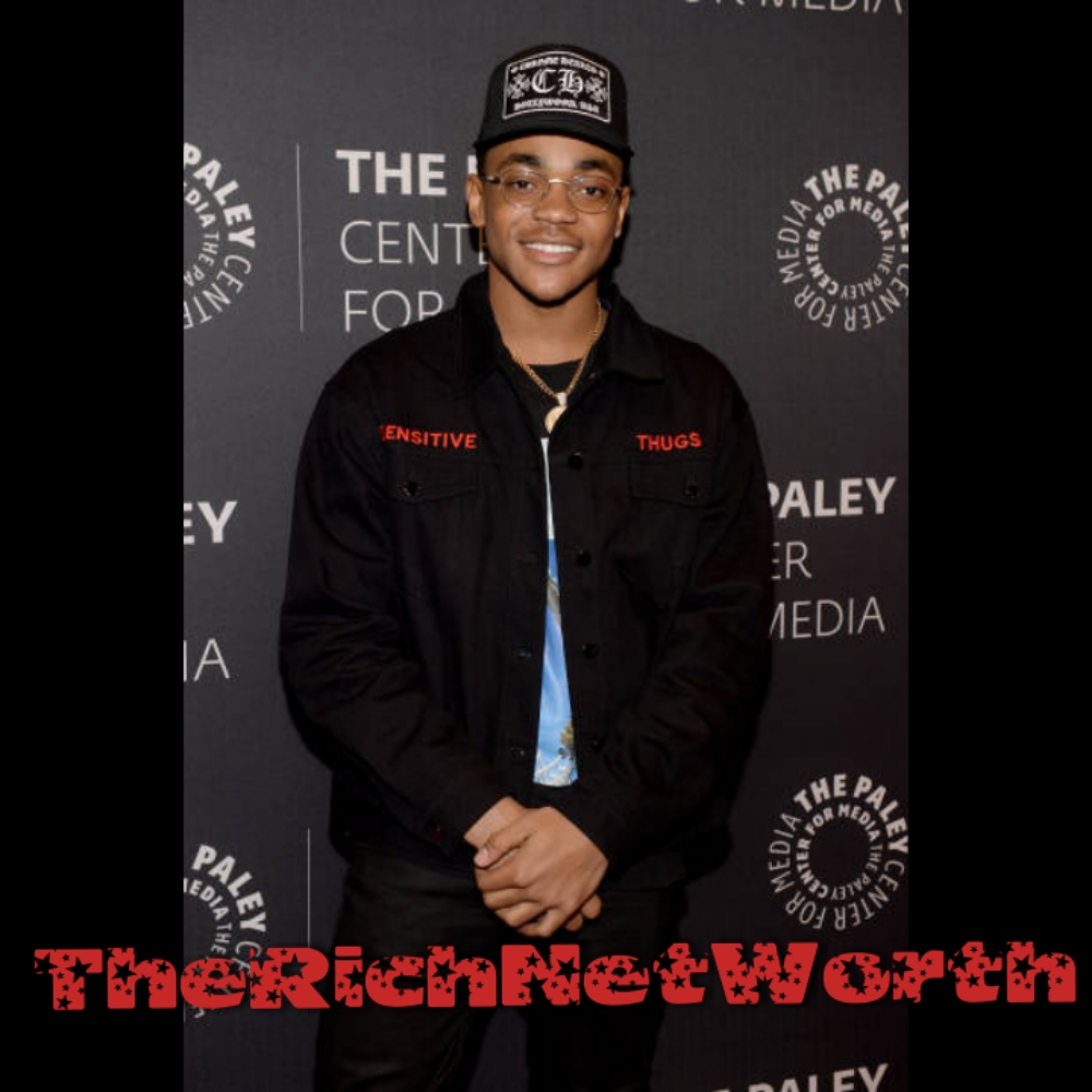 Michael Rainey Jr Net Worth 2020