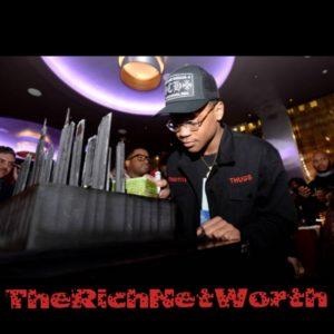 Michael Rainey Jr Net Worth 2020