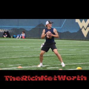 Garrett Greene Net Worth 2020