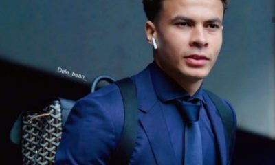 Dele Alli Net Worth 2020
