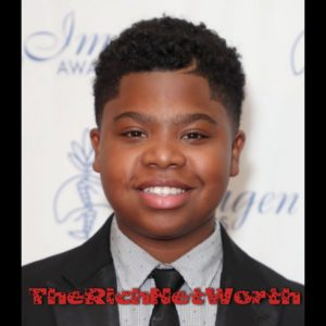 Benjamin Flores Jr. Net Worth In 2020