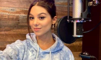 Kira Kosarin Net Worth In 2020