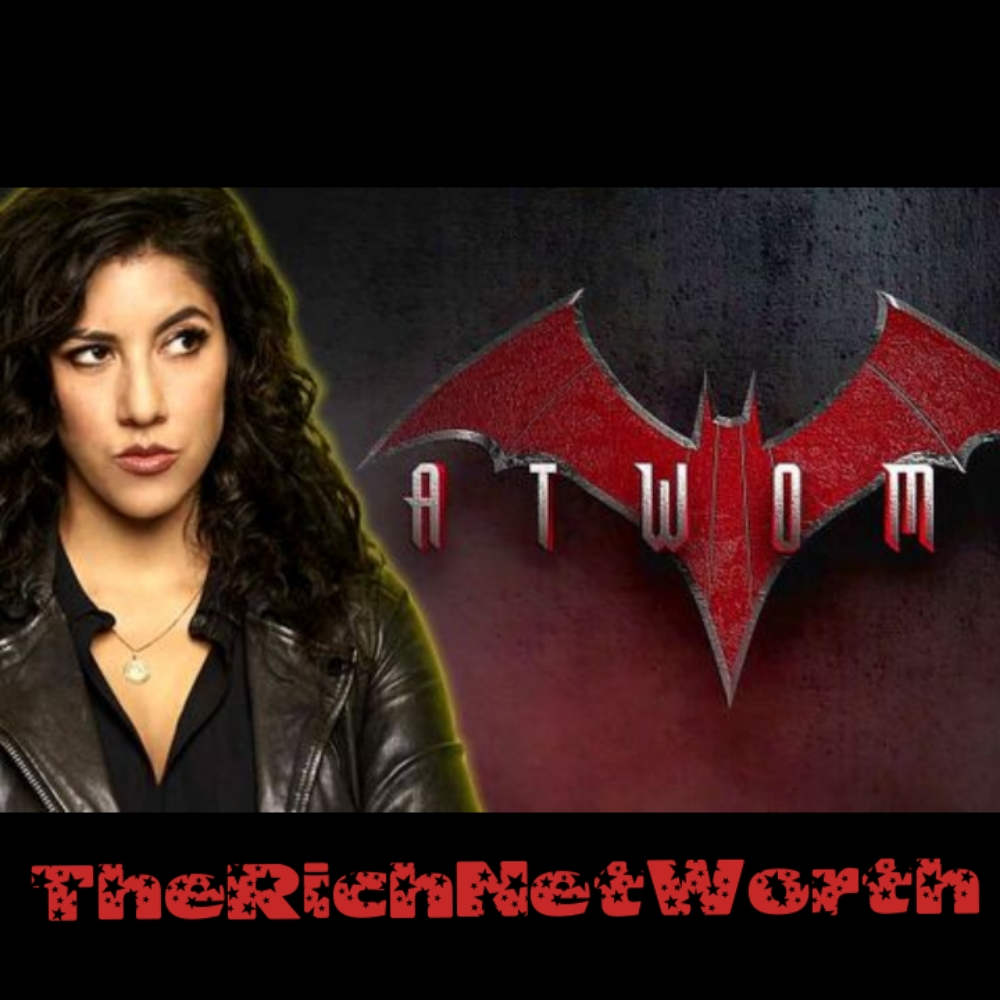 Batwoman: Stephanie Beatriz Wants to Be Ruby Rose's Replacement