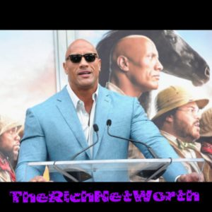 The Rock Net Worth In 2020