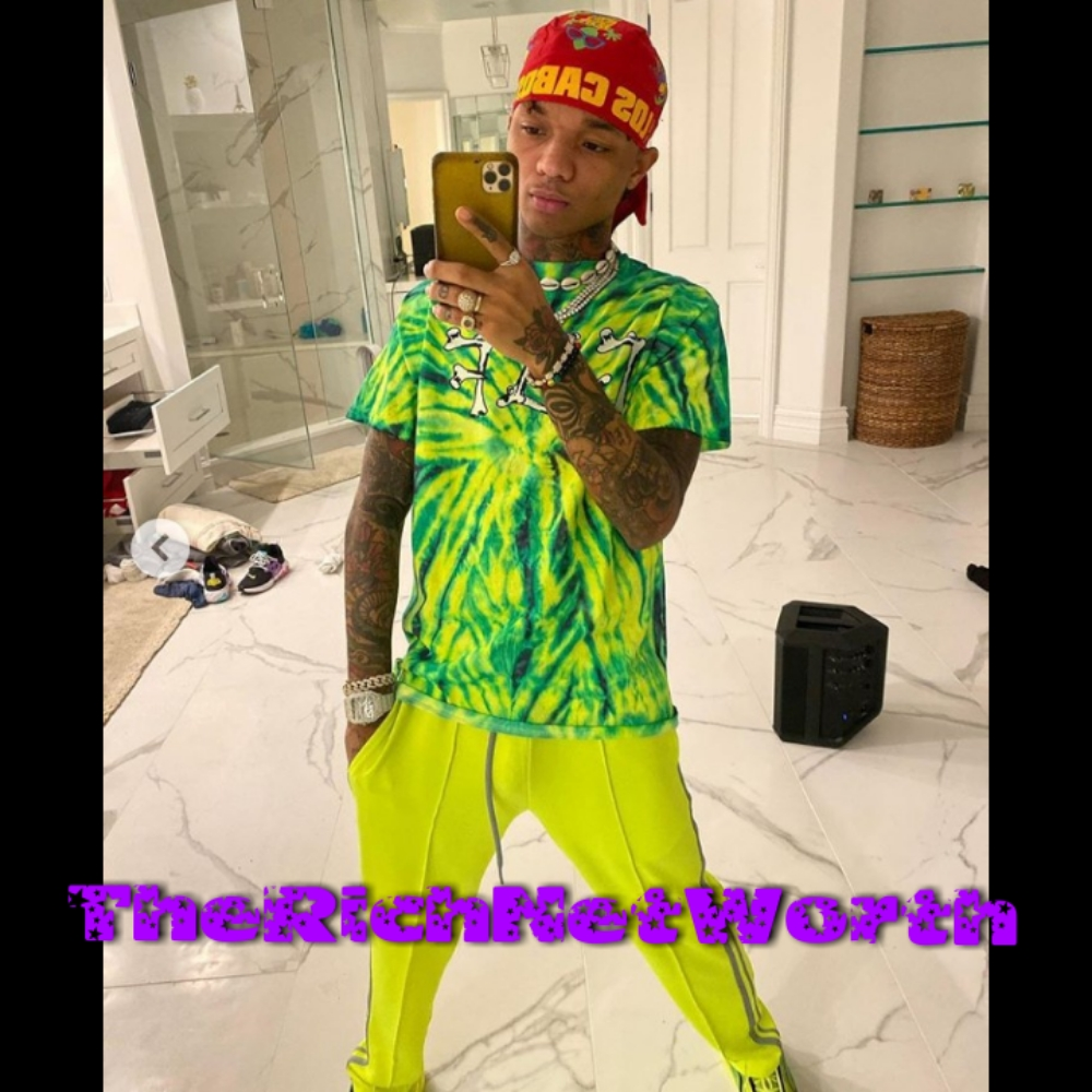 Swae Lee Net Worth In 2020