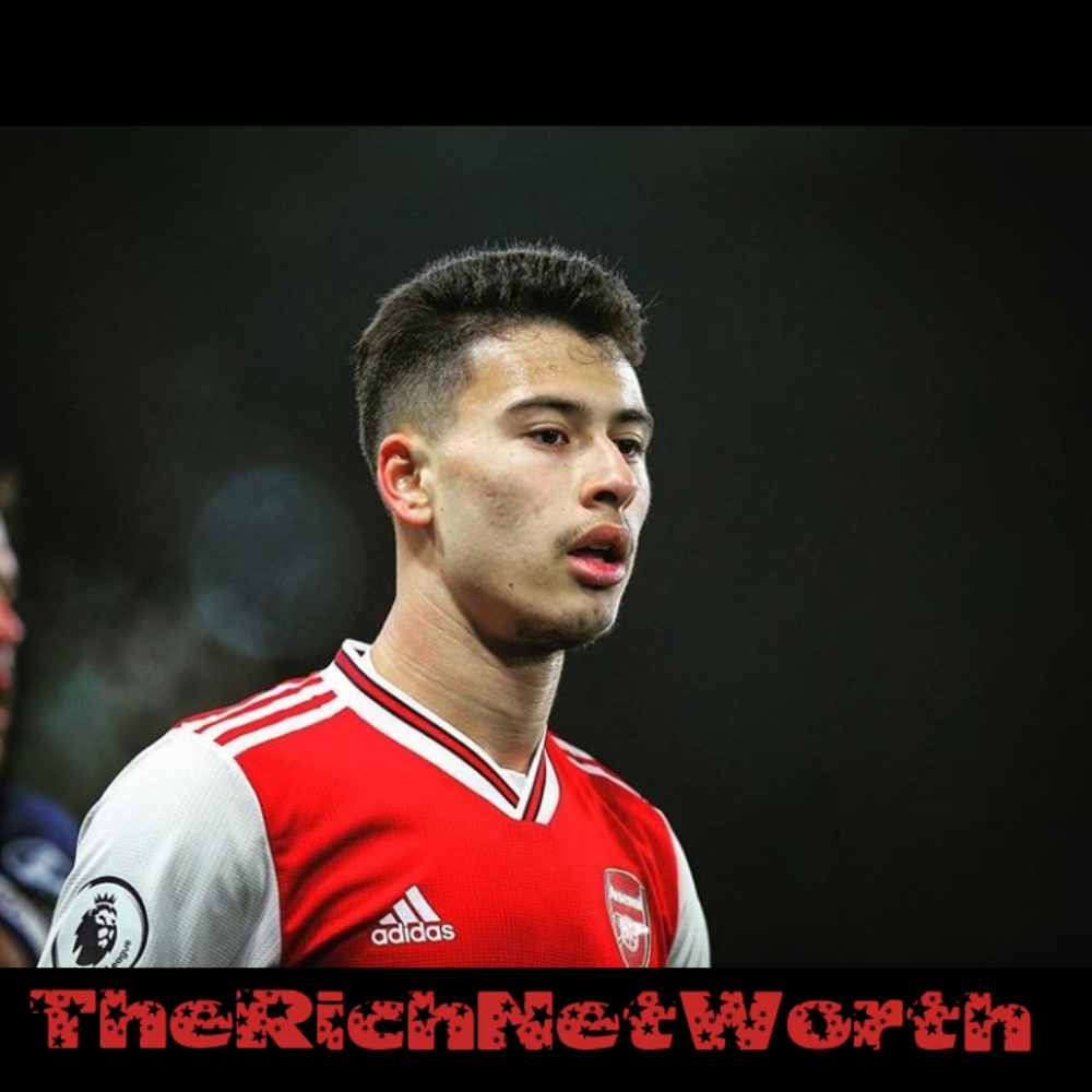 Gabriel Martinelli Net Worth In 2020