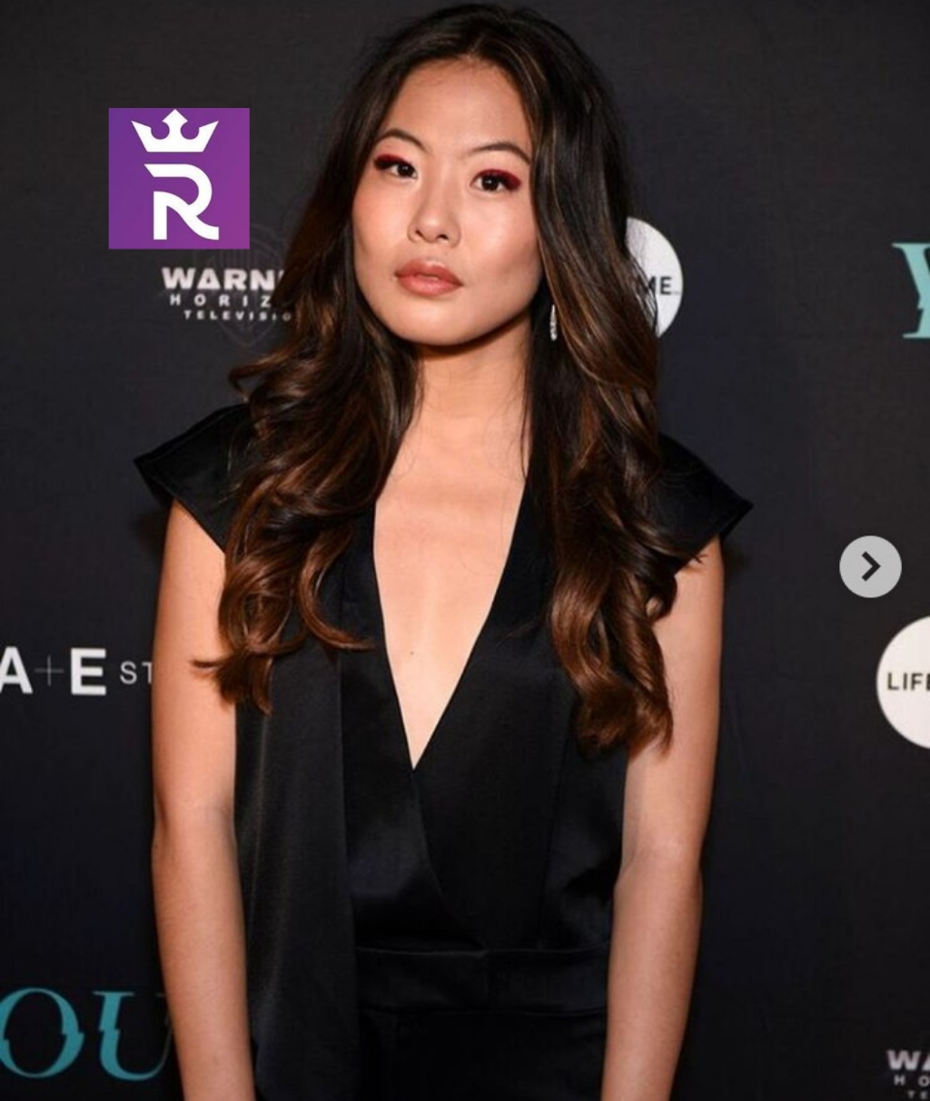 Batwoman nicole kang net worth