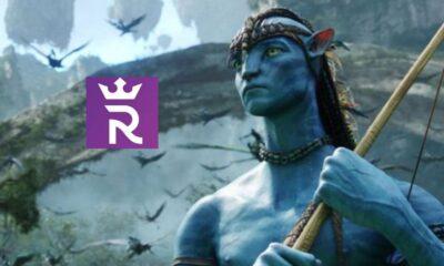 Avatar 2: James Cameron Screens Sequel Scenes for Crew