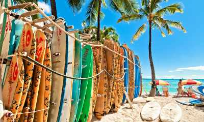 time to visit Hawaii