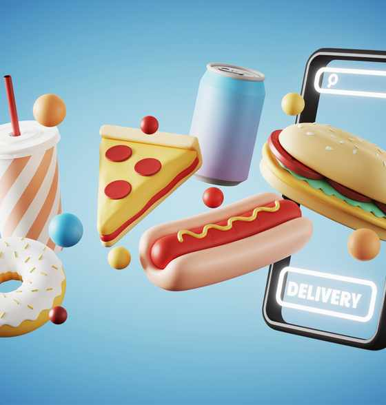 2021 & Beyond: Emerging Trends to Watch Out in the Food Delivery Business