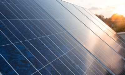 average cost of solar panels