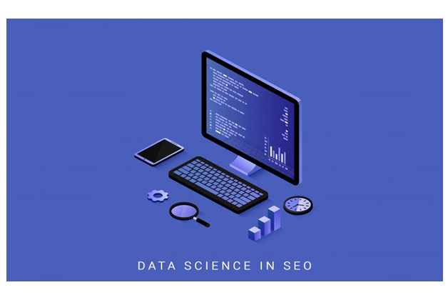 Relationships Between SEO and Data Science