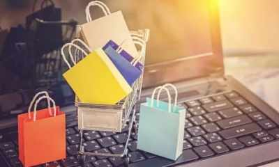 Shopping Websites in the United States